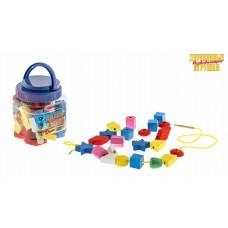 Koka rotaļlieta
